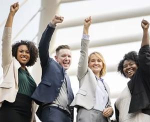 Geheimnis der erfolgreichen Führungskräfte