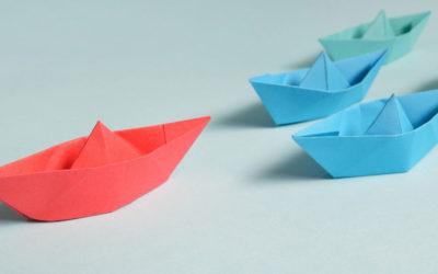 Das Geheimnis erfolgreicher Führungskräfte