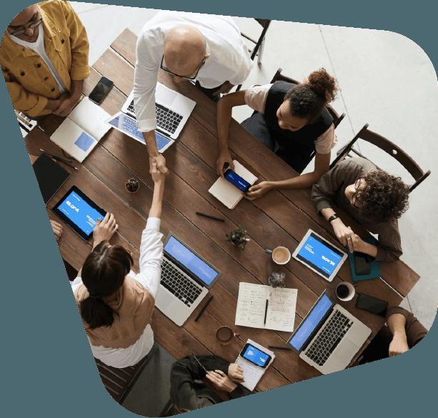 Beratung strategische Personalentwicklung in Lueneburg und Umgebung