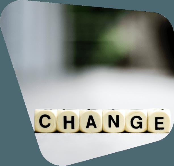Change Management in Lueneburg und Umgebung
